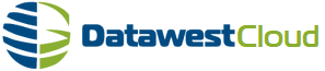 Datawest Cloud Logo